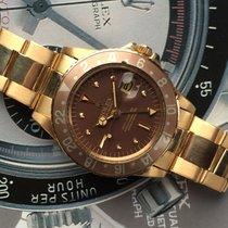 Rolex 1979 Gmt Master Nipple 1675/8 All Original Rolex Geneve...