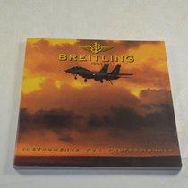 Breitling Katalog 1997 Chronolog Catalogue Mit Preisliste