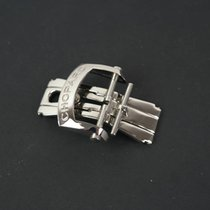Chopard Mille Miglia Steel Deployant Folding Clasp Buckle 22mm