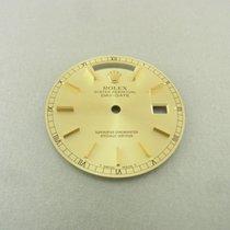 Rolex Day-date Zifferblatt Goldfarben Gold Stick Dial Ref...