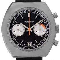 Monceau Mans Wristwatch Chronograph