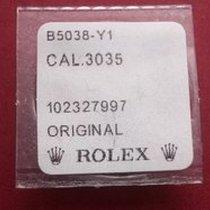 Rolex 3035-5038 Raste für Winkelhebel( Winkelhebelfeder)