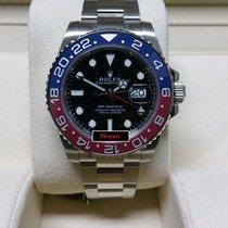 Ρολεξ (Rolex) GMT Master II White  Gold  116719 BLRO