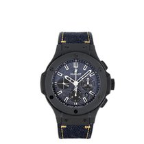 Hublot Big Bang 44 Dark Jeans Limited edition