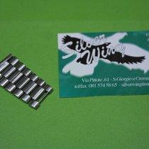 Omega vintage band part and links bracelet 1162 and end link 172