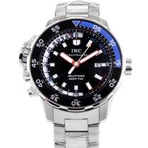 IWC Aquatimer Deep Two IW354701