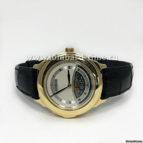longines часы золотые женские
