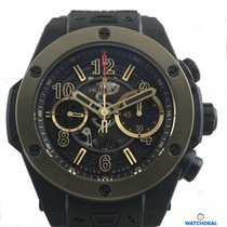 Hublot Big Bang Unico Ceramic Magic Gold 45mm 411.CM.1138.RX