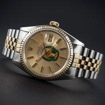 勞力士 (Rolex) STEEL & GOLD DATEJUST COMMISSIONED BY THE UAE...