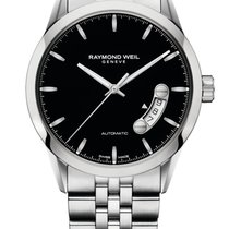 Raymond Weil Freelancer Herrenuhr 2770-ST-20011