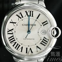 Cartier Ballon Bleu De W69012Z4 (42mm)