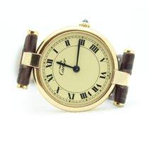 까르띠에 (Cartier) VERMEIL