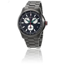 Gucci G-Timeless Chronograph XL YA126268