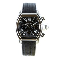 Cartier Roadster Automatic - W62020X6