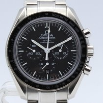 Omega Speedmaster Co-Axial Chronometer Automatic Steel
