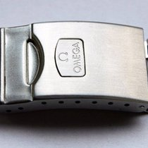 Omega Clasp Buckle 18mm