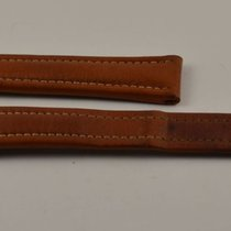 Breitling Leder Armband Band 22mm 22-20 Für Faltschliesse Rar