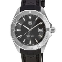 TAG Heuer Aquaracer Men's Watch WAY1110.FT8021