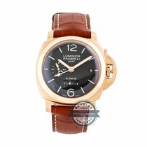Panerai Luminor 1950 8 Days GMT PAM 289