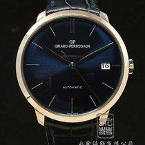 芝柏 (Girard Perregaux) 49527-53-432-BB4A