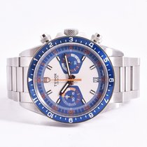 Tudor Heritage Montecarlo Chronograph 70330B