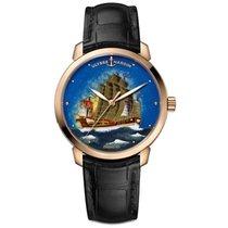Ulysse Nardin Zheng He Treasure Boat