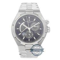 Vacheron Constantin Overseas Dual Time 47450/B01A-9927