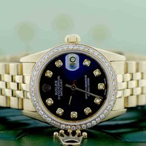Rolex President Datejust Midsize Gold Jubilee 31MM 6827...