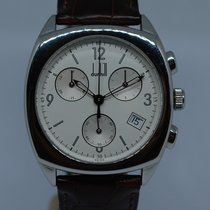 Alfred Dunhill Centenary Hunter Chronograph