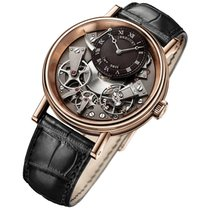 Breguet Tradition Manual Wind Rose Gold