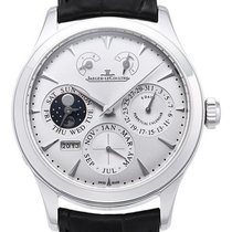 Jaeger-LeCoultre Master Eight Days Perpetual Ref. 1618420