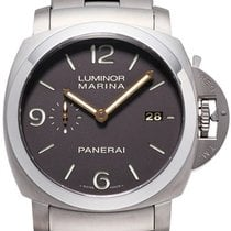 Panerai Luminor Marina 1950 3 Days Automatic Titanio PAM352