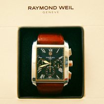 Raymond Weil Don Giovanni Cosi Grande Chronograph 47 Jewels