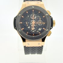 Hublot Big Bang  44 mm AeroBang Limited Edition