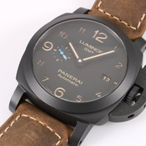 Panerai Luminor 1950 3 Days GMT Automatic Ceramica - PAM441...