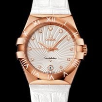 Omega Constellation Gold Ladies (SPECIAL OFFER)
