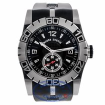 로저드뷔 (Roger Dubuis) Roger Dubuis Easy Diver Stainless Steel