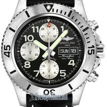 Breitling Superocean Chronograph Steelfish 44 a13341c3/bd19-1ld