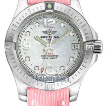 Breitling Colt Lady 33mm a7738811/a769/238x