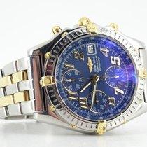 Breitling Chronomat Vitesse bicolor bracelet