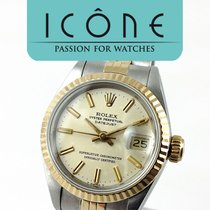 Rolex OYSTER PERPETUAL DATEJUST LADY 69173