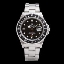 Rolex Gmt Master II Ref. 16710 (RO3620)
