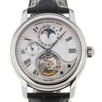 Frederique Constant Heart Beat 42 Automatic Moon Phase