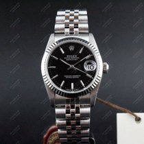Rolex Lady-Datejust - Full Set