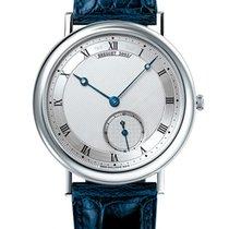 Breguet Brequet Classique 5140 18K White Gold Men's Watch