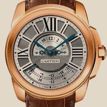Cartier Calibre  de Cartier Multiple Time Zone