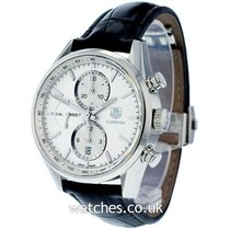 TAG Heuer Carrera Chronograph Calibre 1887