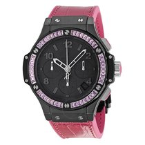Hublot 341.CP.1110.LR.1933 Big Bang Tutti Frutti Black Pink -...