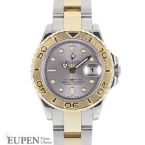 Rolex Oyster Perpetual Yacht-Master Ref. 69623 LC100