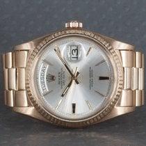 Rolex Day-Date 18K Rose Gold 1803/5